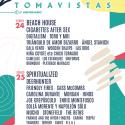 Cartel Tomavistas 2019