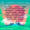 Cartel Tomavistas 2021