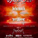 Cartel Vagos Metal Fest 2020
