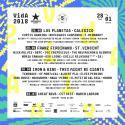 Cartel Vida Festival 2018