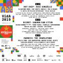 Cartel Vida Festival 2019