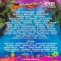 Cartel Weekend Beach Festival 2021