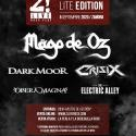 Cartel Z! Live Lite Edition 2020