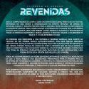 Cartel Festival Revenidas 2020