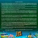 Cartel Cabo de Plata 2020
