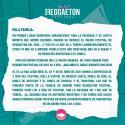Cartel Madrid Puro Reggaeton Festival 2020