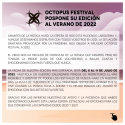 Cartel Octopus Festival 2022