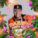 Cartel Reggaeton Beach Festival (Benidorm) 2021