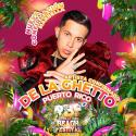 Cartel Reggaeton Beach Festival (Marbella) 2021