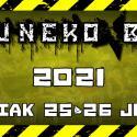 Cartel Ehuneko Bat 2021