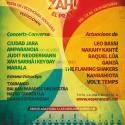 Cartel Esperanzah! World Music Festival 2020