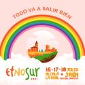 Cartel EtnoSur 2021