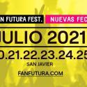 Cartel Fan Futura Fest 2020