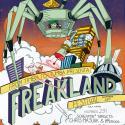 Logo Freakland 2013