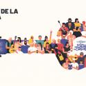 Cartel Festival de la Guitarra de Córdoba 2019