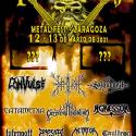 Cartel Iberian Warriors Metal Fest 2021