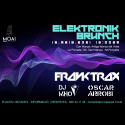 Cartel Elektronik Brunch 2021