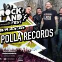 Cartel Rock Land El Naturalista Fest 2020
