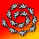 Logo Carballeira de Zas 2021