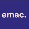 Logo Emac. 2021