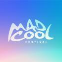 Logo Mad Cool Festival 2022