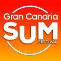 Logo Gran Canaria SUM Festival 2022