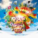 Logo Reggaeton Beach Festival (Marbella) 2021