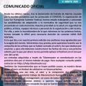 Cartel Luna Sur Festival 2020