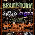 Cartel November Metal Fest 2019