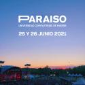 Cartel Paraíso Festival 2021