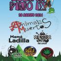Cartel Rock In Pino 2021