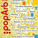 Cartel popArb 2011