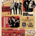 Cartel Puertollano Winter Festival 2020