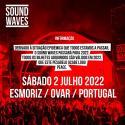 Cartel Sound Waves 2022