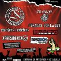 Cartel Teba Rock 2018