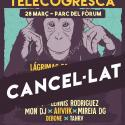 Cartel Telecogresca 2020