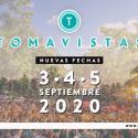 Cartel Tomavistas 2020