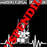 Cartel Moreda Rock 2020