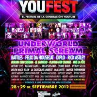 Youfest 2012
