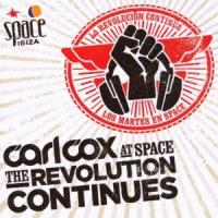 At Space The Revolution Continues (2010)