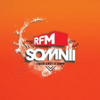 Logo RFM Somnii 2022