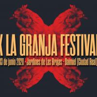 Cartel La Granja Festival 2020