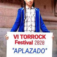 Aplazado Torrock 2020