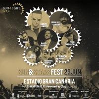 Cartel Sun & Stars Festival 2019