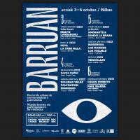 Cartel Barruan 2019