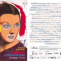 Cartel La Mar de Músicas 2017