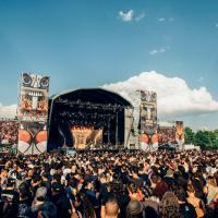 The Cult, In Flames y Ministry entre las nuevas confirmaciones del Download Festival Madrid 2017
