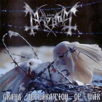 Grand Declaration Of War