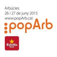 Logo popArb 2015