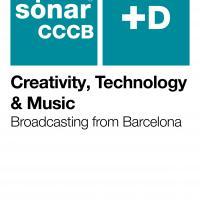 Cartel Sónar+D CCCB 2020
